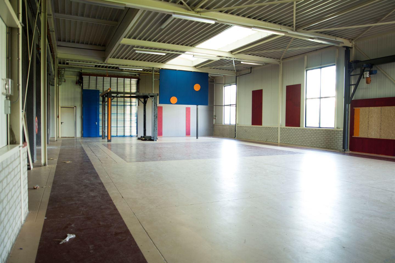 Bekijk foto 3 van Van Aldegondebaan 3 -3a