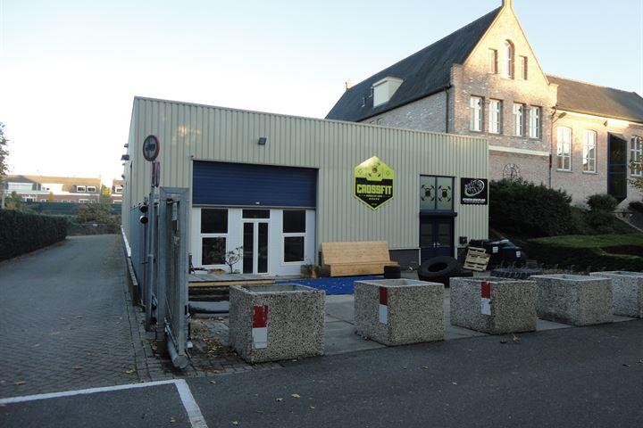 Van Aldegondebaan 3 -3a, Bergen op Zoom