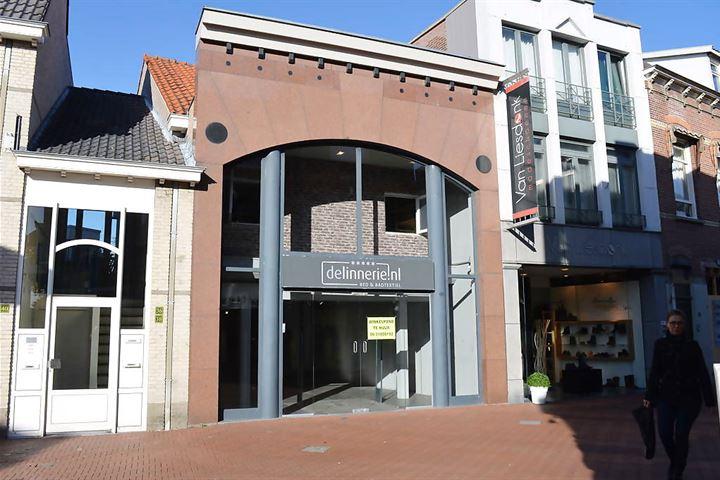 Kerkstraat 32, Oosterhout (NB)
