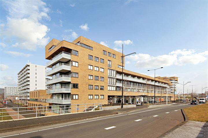 Bijlmerdreef 618-620
