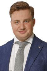 Andy van den Berg (Kandidaat-makelaar)