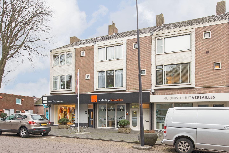 Auto Garage Beverwijk : Huis te koop hilbersplein rb beverwijk funda