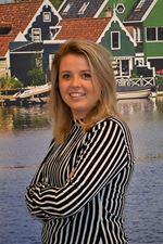 Daniëlla Husson (Sales employee)