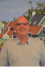 Erik de Bree (NVM real estate agent (director))
