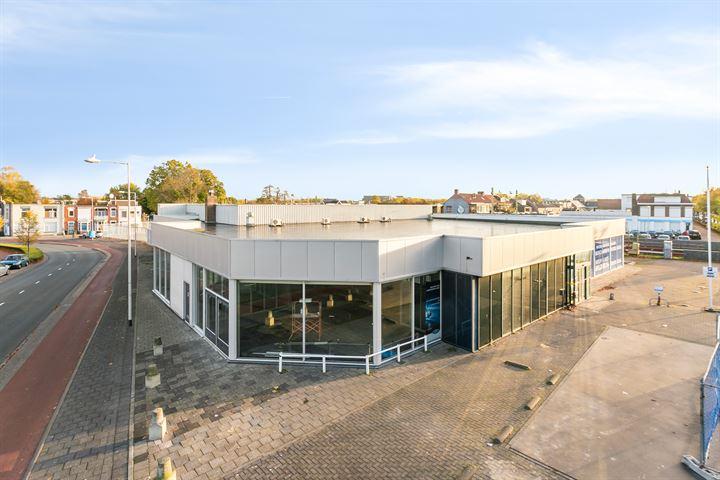Bredasestraat 25, Bergen op Zoom