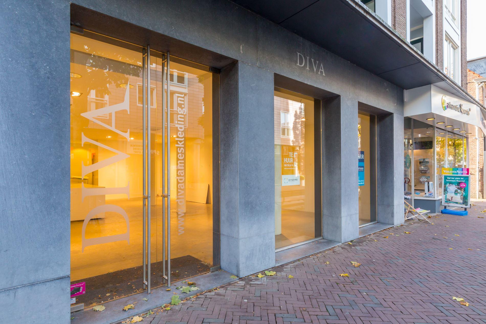 Kelder Van Rasmus : Winkel middelburg zoek winkels te huur: segeersstraat 26 4331 jp