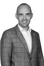 drs. J.P. Brantjes (NVM real estate agent)