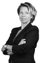 Saskia van Krevelen (Office manager)