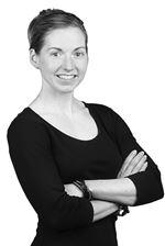 Linda Nieuwenhuizen  (Commercieel medewerker)