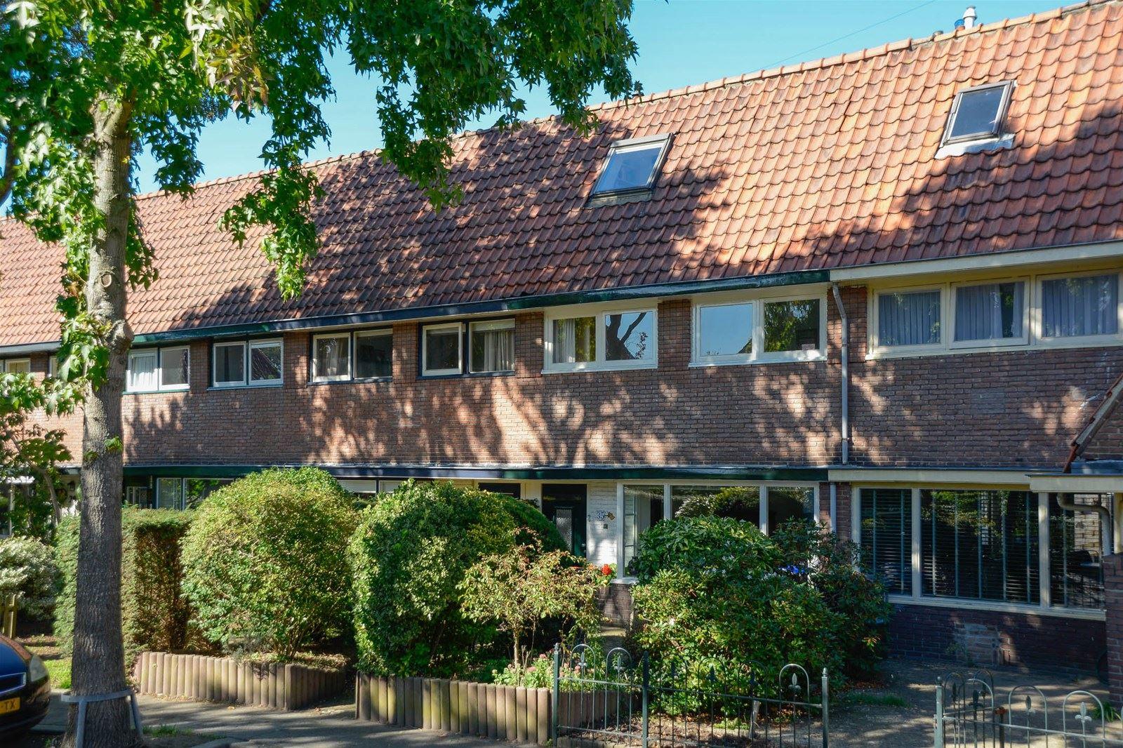 Huis te koop professor dondersstraat 35 1221 hm hilversum for Huis hilversum