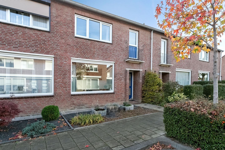 Verkocht irenelaan 25 6042 hw roermond funda for Huis tuin roermond