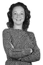 Colinda van Guluck (Sales employee)