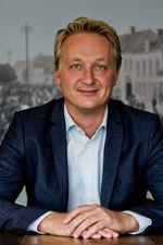 Herold Post (NVM real estate agent (director))