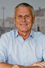 Bert Keizer (NVM-makelaar (directeur))