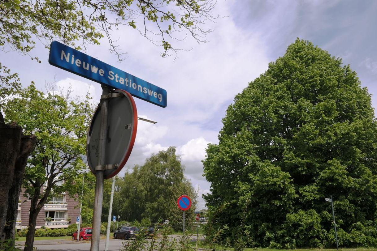 Bekijk foto 2 van Nieuwe Stationsweg 9 -15