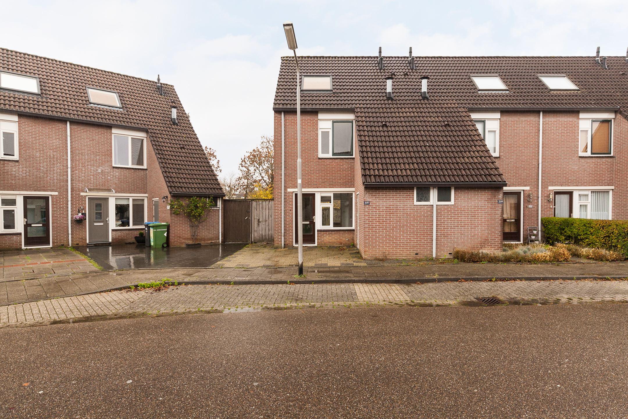 Huis te koop horstacker 2107 6546 ge nijmegen funda for Huis te koop in nijmegen