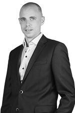 Lars Verhoef (Candidate real estate agent)