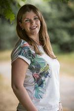 Evelien de Groot (Real estate agent assistant)