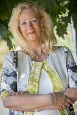 Yvonne Boerdam (Administrative assistant)