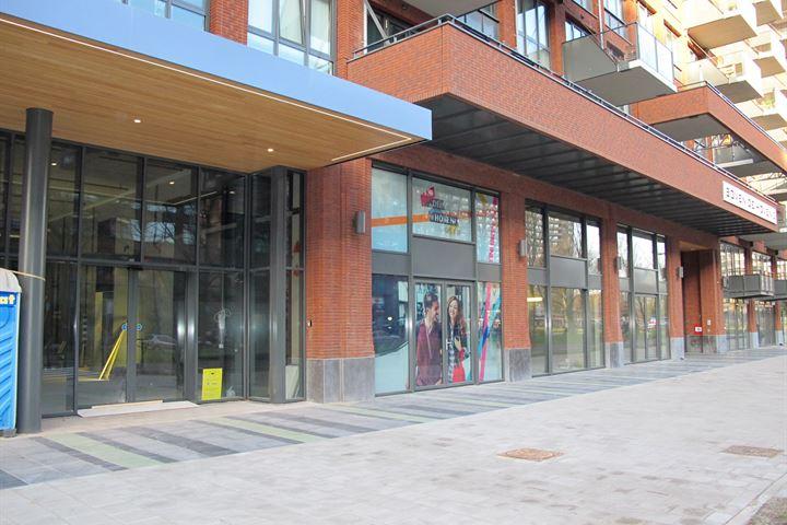 Martinus Nijhofflaan 474, Delft