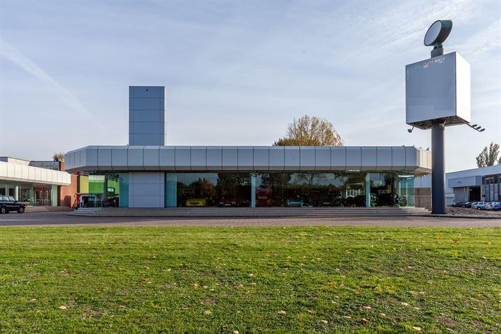 De Overmaat 90, Arnhem
