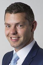 René Verlaan - Hypotheekadviseur