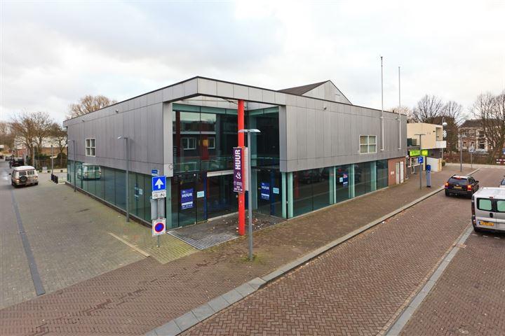 Tuinweg 5-9, Hoofddorp