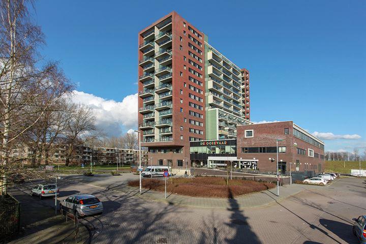 Hollands tuin 290-312, Rotterdam