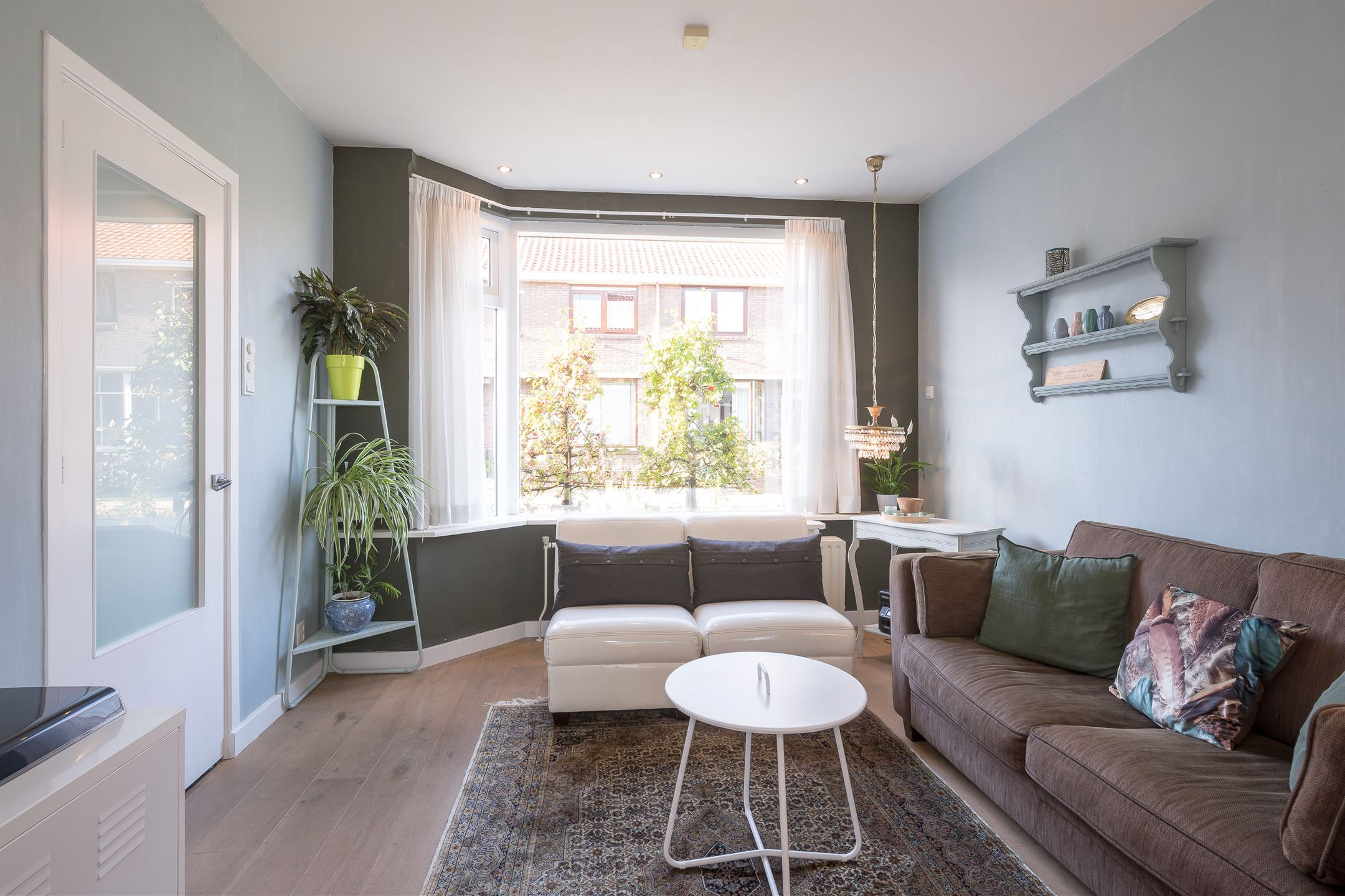 Huis te koop: geraniumstraat 11 3135 xe vlaardingen [funda]