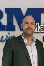 Ronald Weydema RM RT (NVM real estate agent (director))