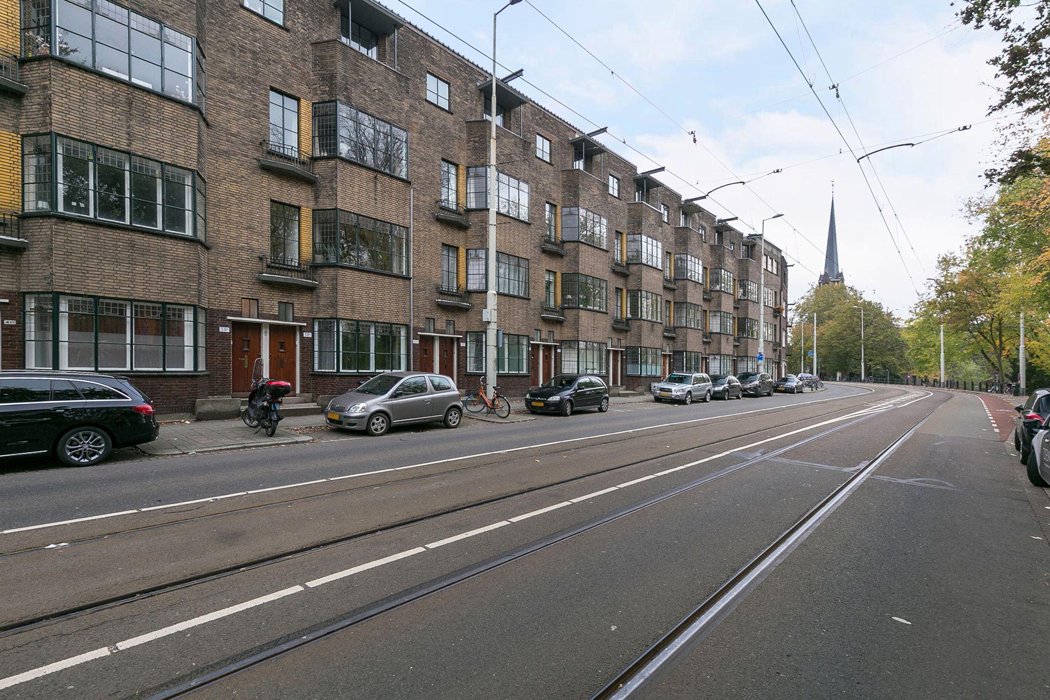 Verkocht honingerdijk 39 b01 3063 aj rotterdam funda for Honingerdijk rotterdam