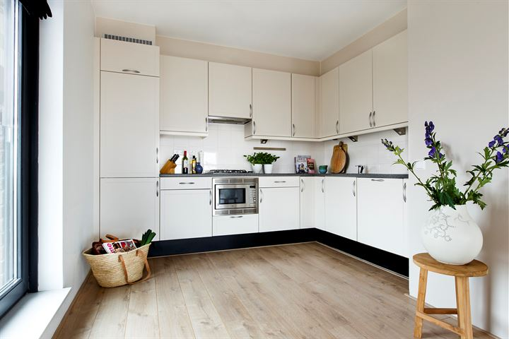 Habanera 4-kamer appartement
