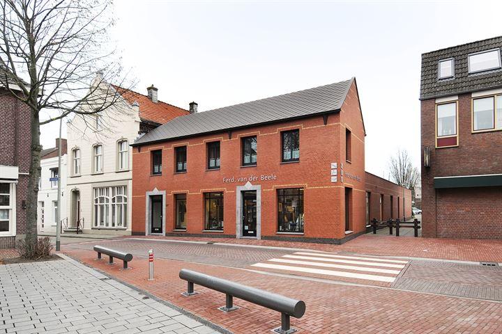 St. Lambertusplein 11, Horst