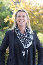 Sandra van der Burg (Commercieel medewerker)
