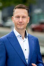 Patrick Langkamp (Kandidaat-makelaar)