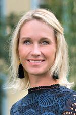 Tessa Kaatee (Office manager)