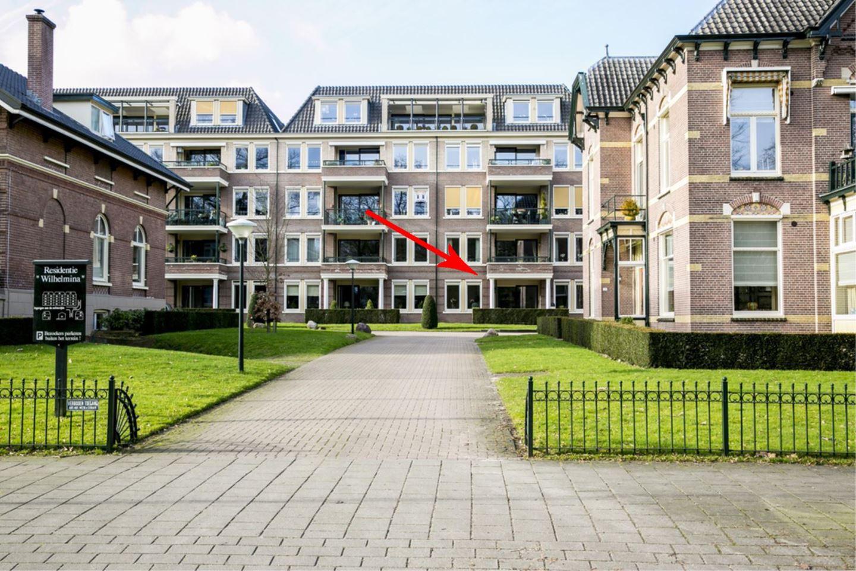 Verkocht: Wilhelminapark 63 7316 BS Apeldoorn [funda]