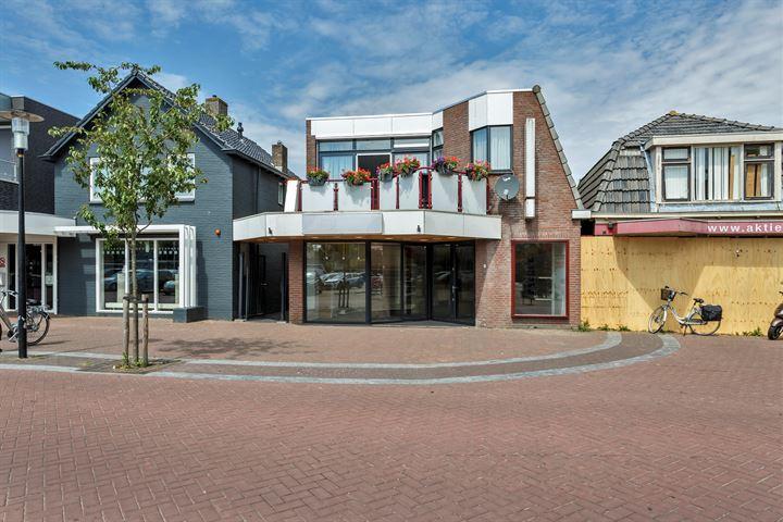 Gedempte Vaart 4, Surhuisterveen