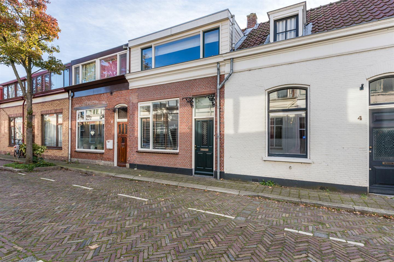 Huis te koop oranjestraat ev vlaardingen funda