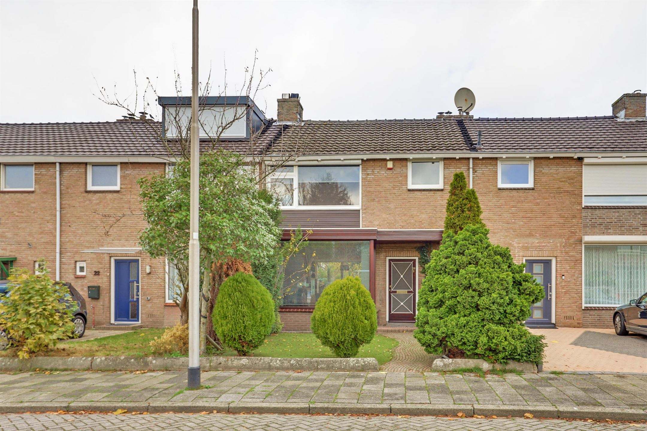 Huis te koop gitaarstraat 20 6544 xc nijmegen funda for Te koop nijmegen oost