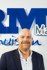 Ronald Weydema RM RT (NVM-makelaar (directeur))