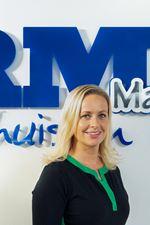 Nynke Weydema - Blaauwbroek (Commercieel medewerker)
