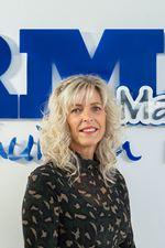 Tinie van der Wal (Commercieel medewerker)