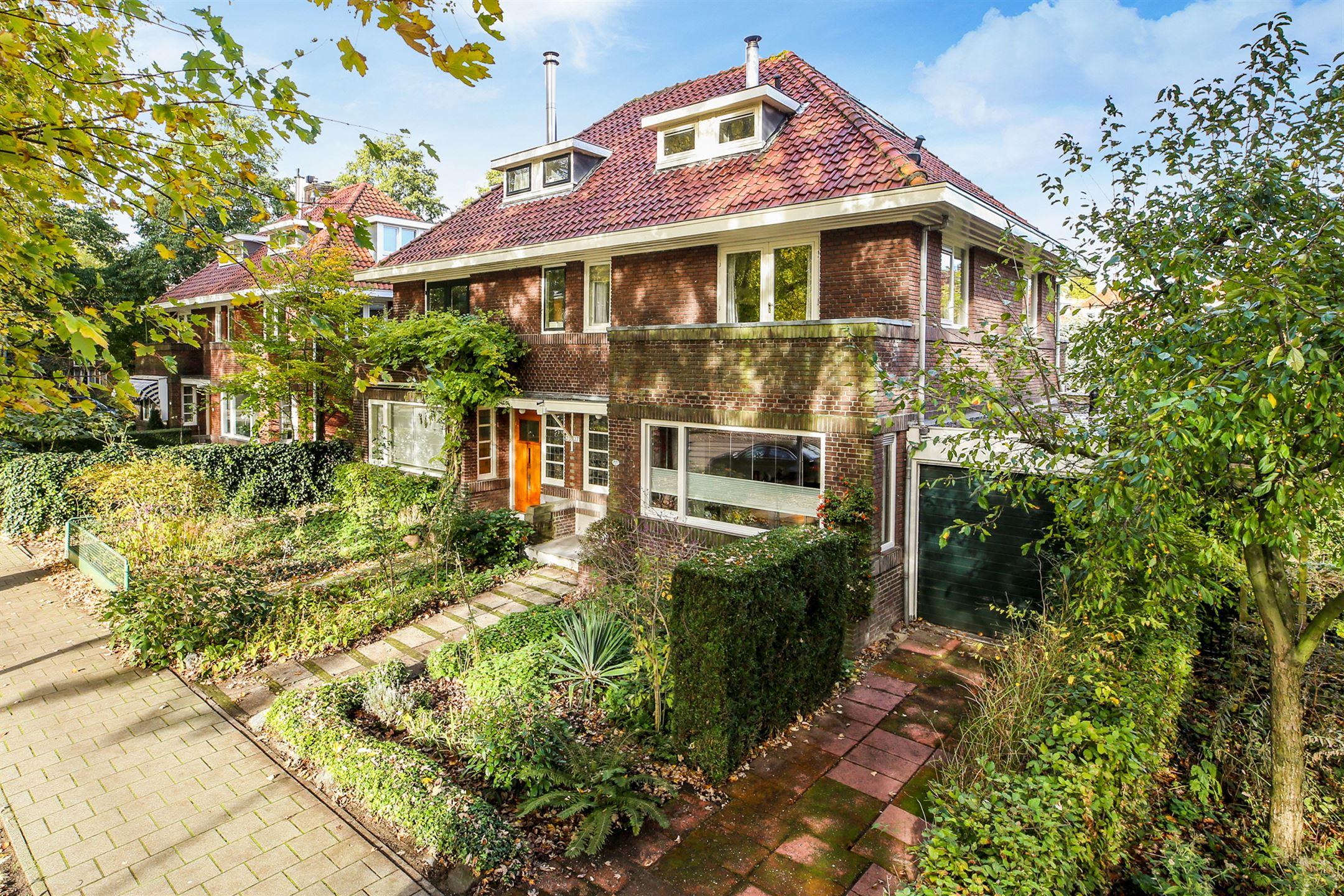 ce1ccd1d551 Verkocht: Burgemeester Le Fèvre de Montignylaan 27 3055 LB Rotterdam ...