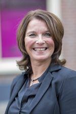 Francie van den Broek (Commercieel medewerker)
