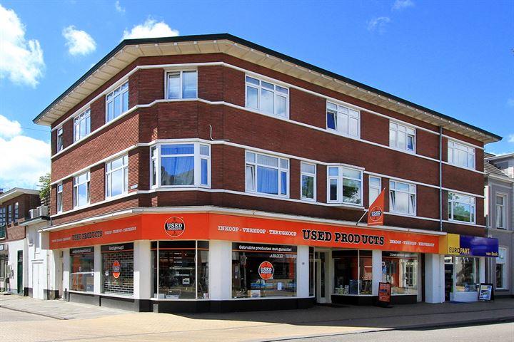 Stationsstraat 147 -151, Apeldoorn