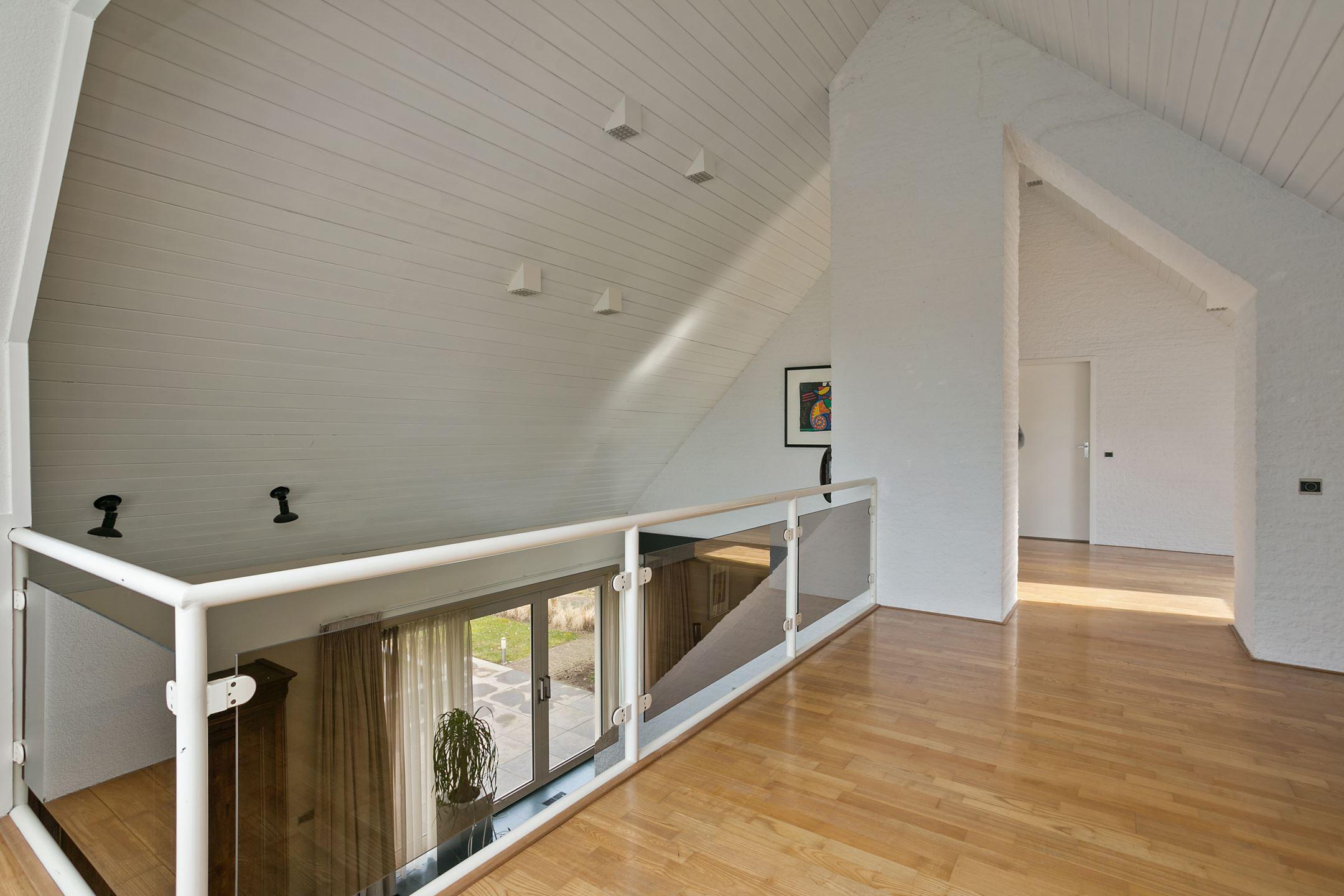 Niveauverschil In Huis : Niveauverschil passiefhuis lokeren