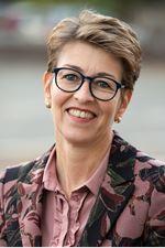 Tanja van Haperen - Wilms (Commercieel medewerker)