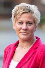Eefje Kuppers (Commercieel medewerker)