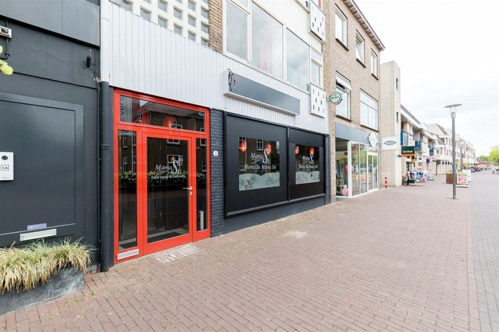 Horecaruimte zoek horeca te koop en te huur gelderland for Te huur in gelderland